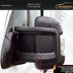 Накладки на боковые зеркала Citroen Jumper Шасси 2006-2013