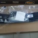 Жабо №2 «КАРТ» KART RD 0102МК (тиснение)для Рено Дастер /Renault Duster / Nissan Nerrano 2014 /арт.386-14