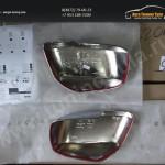 Накладки на зеркала KE960-EB000 Nissan Pathfinder 2004-2013