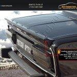 Спойлер крышки багажника «Утиный хвост» Lada (ВАЗ) 2106 1976-2006