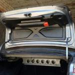 Обивка крышки багажника Лада Веста Седан с 2016 арт.829-14