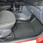 Тонельные накладки KART 2шт Renault Sandero,Stepway II 2014-  /арт.836