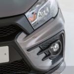 Бампер передний XMUG с сетками Lada VESTA 2015- / арт.839