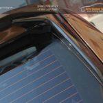 Спойлер Чистое стекло АртФорм (очищающий) для Рено Дастер / Duster 2011-2014, 2015,2016,2017-