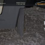 LADA VESTA CROSS обвес - накладки на арки+пороги (10 шт) для седана и универсала 2016 - /арт.850