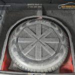 "Органайзер в багажник ""КАРТ""(3,5.5.5K) для Рено Дастер арт.852-5"